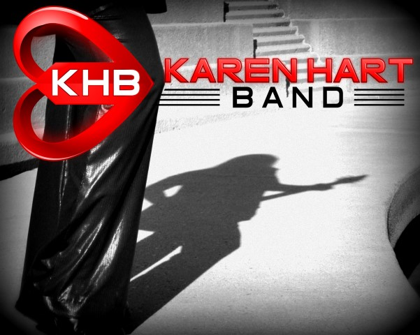 Karen Hart Band Upcoming Shows